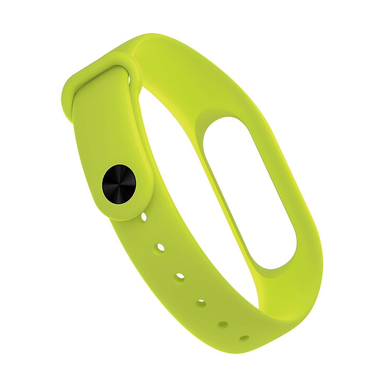 Xiaomi 14709 - Pulsera, Color Verde: Amazon.es: Electrónica
