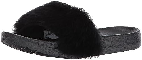 6bf0ad71ce7 UGG Royale Slide Sandal: Ugg: Amazon.ca: Shoes & Handbags