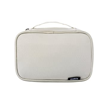 3a44c0eb39 Amazon.com  Portable Hooks (Mokis) Waterproof Makeup Travel ...