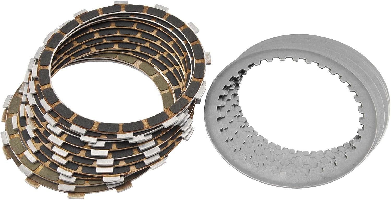 Barnett Clutch Friction Plate Kit Carbon Fiber  302-30-20013