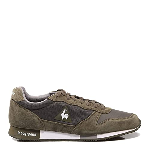 4ee70edb1723 Le Coq Sportif Zapatillas Modelo 1820020  Amazon.co.uk  Shoes   Bags