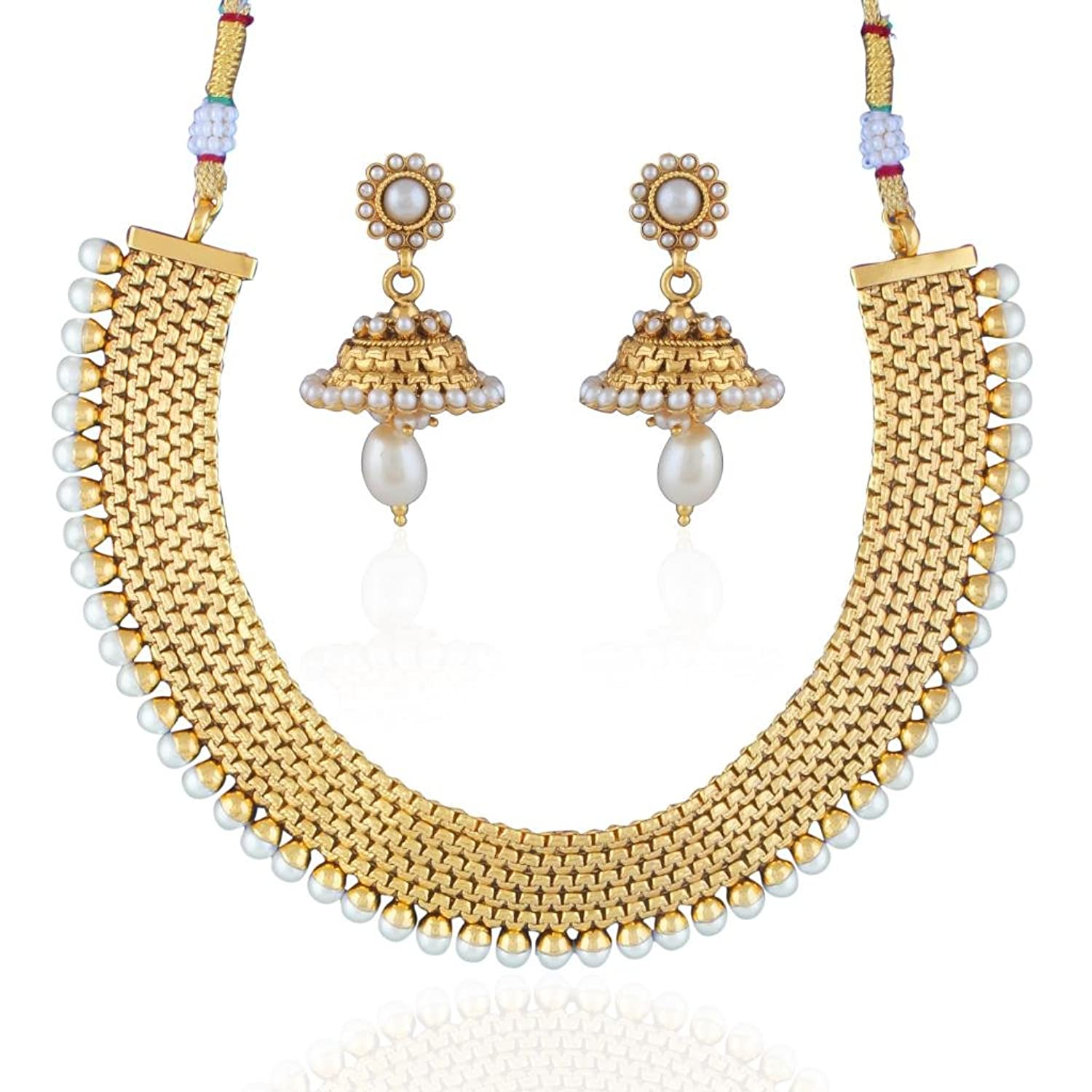 Inspirational Gold Necklace Designs Images | Jewellry\'s Website