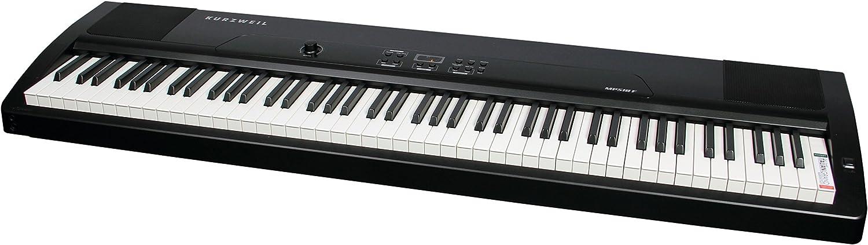 Kurzweil mps-10 F Piano digital portátil: Amazon.es ...