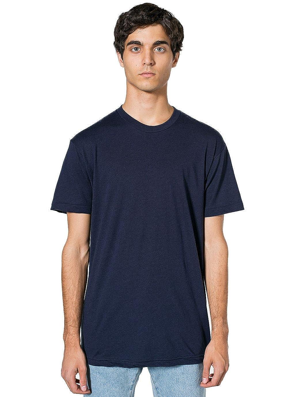 American Apparel/ /per Uomo /Abbigliamento/ /Maglietta/