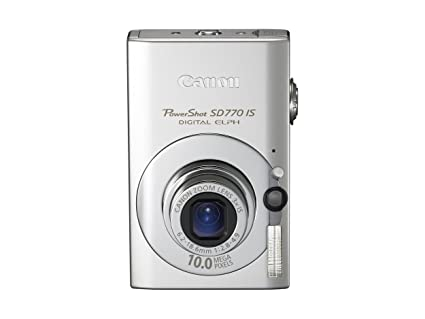 canon sd770 is user manual basic instruction manual u2022 rh ryanshtuff co Canon DS6041 Driver Canon DS6041 Kenmore Camera