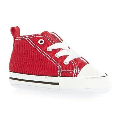 Converse Sneakers, Baskets Basses Mixte Bébé