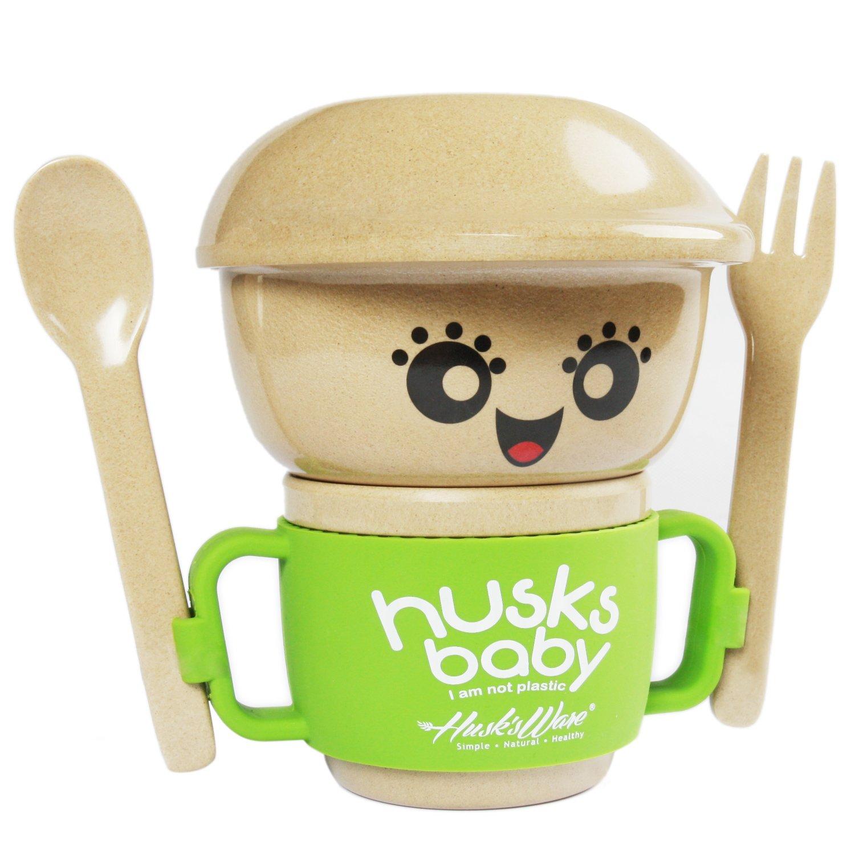 高品質の人気 子供食器セット – 5 Pieceベビー食器セットボウルと –、小麦ファイバー究極Baby Feeding Feeding Set B07M9K9F5R B07M9K9F5R, ナカノク:66eabb9f --- a0267596.xsph.ru