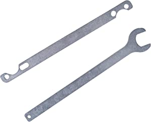 Orion Motor Tech 32mm Fan Clutch Nut Wrench, Water Pump Holder Removal Tool Kit for BMW E34 E46 E90 E39 E36