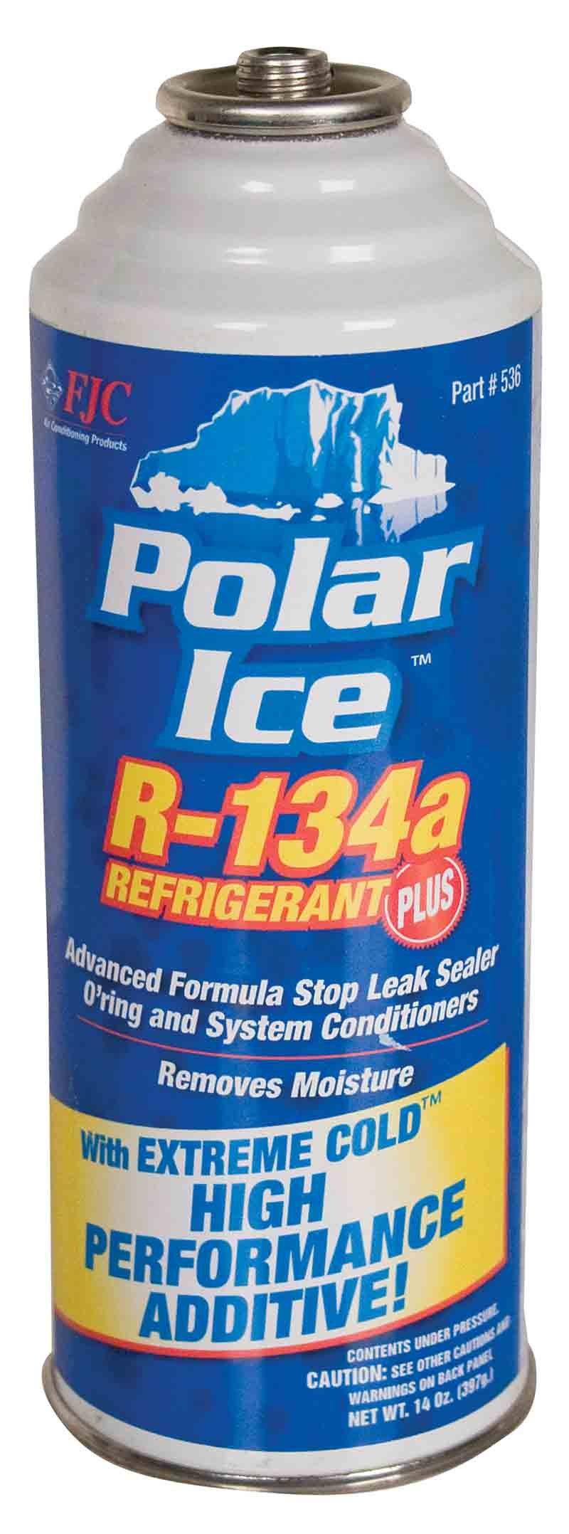 FJC 536 Refrigerant - 14 oz.