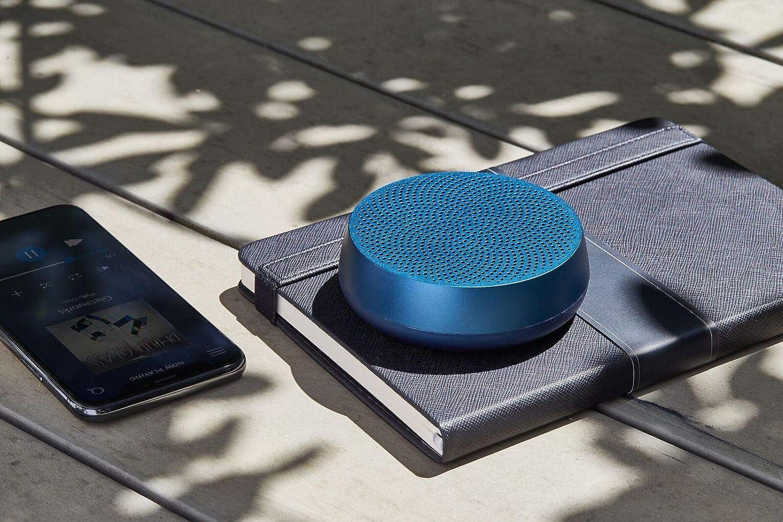 Metal Lexon MINO L Altavoz Bluetooth