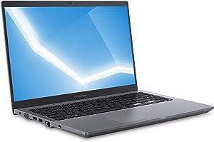 "ASUS ExpertBook P3540 Thin and Light Business Laptop, 15.6"" Full HD Display, Intel Core i5-8265U Processor, 256GB PCIe SSD, 8GB RAM, Fingerprint, Wi-Fi 5, TPM 2.0, Windows 10 Pro, Grey, P3540FA-XS51"