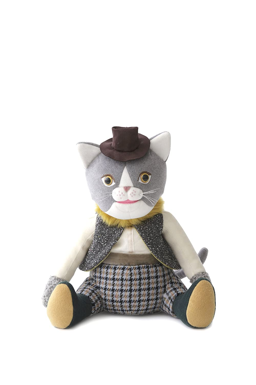 BRUNO KUCHI-PAKUアニマルスピーカー キャット BOE005-CAT B00APRZ4VI