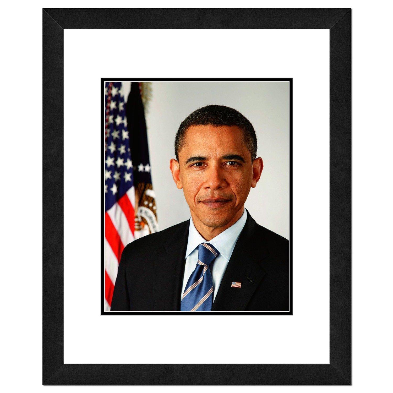 Barack Obama Photo