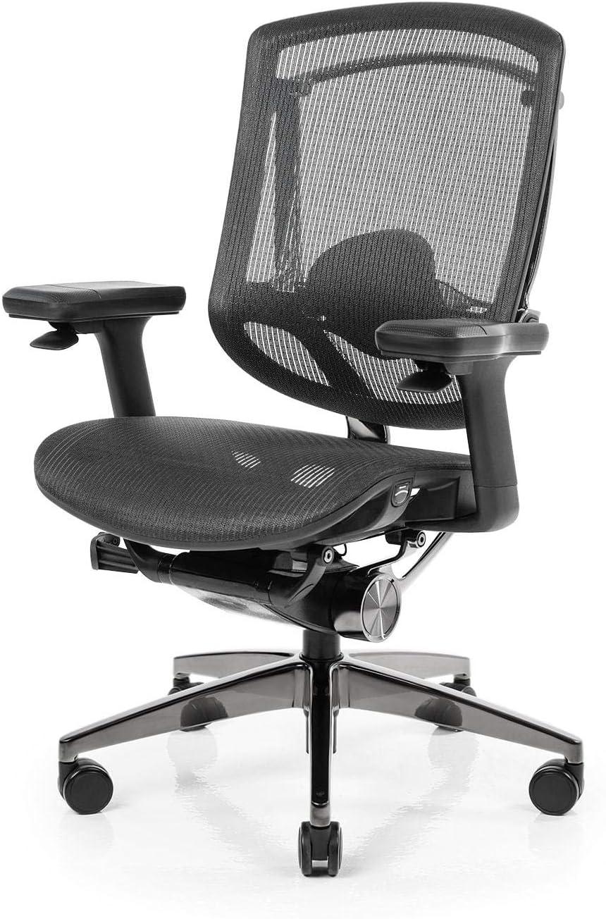 NeueChair Obsidian   Ergonomic Office Computer Chair (Subsidiary of Secretlab)