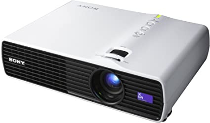 Sony VPL-DX11 - Proyector, 3000 Lúmenes del ANSI, LCD, XGA ...