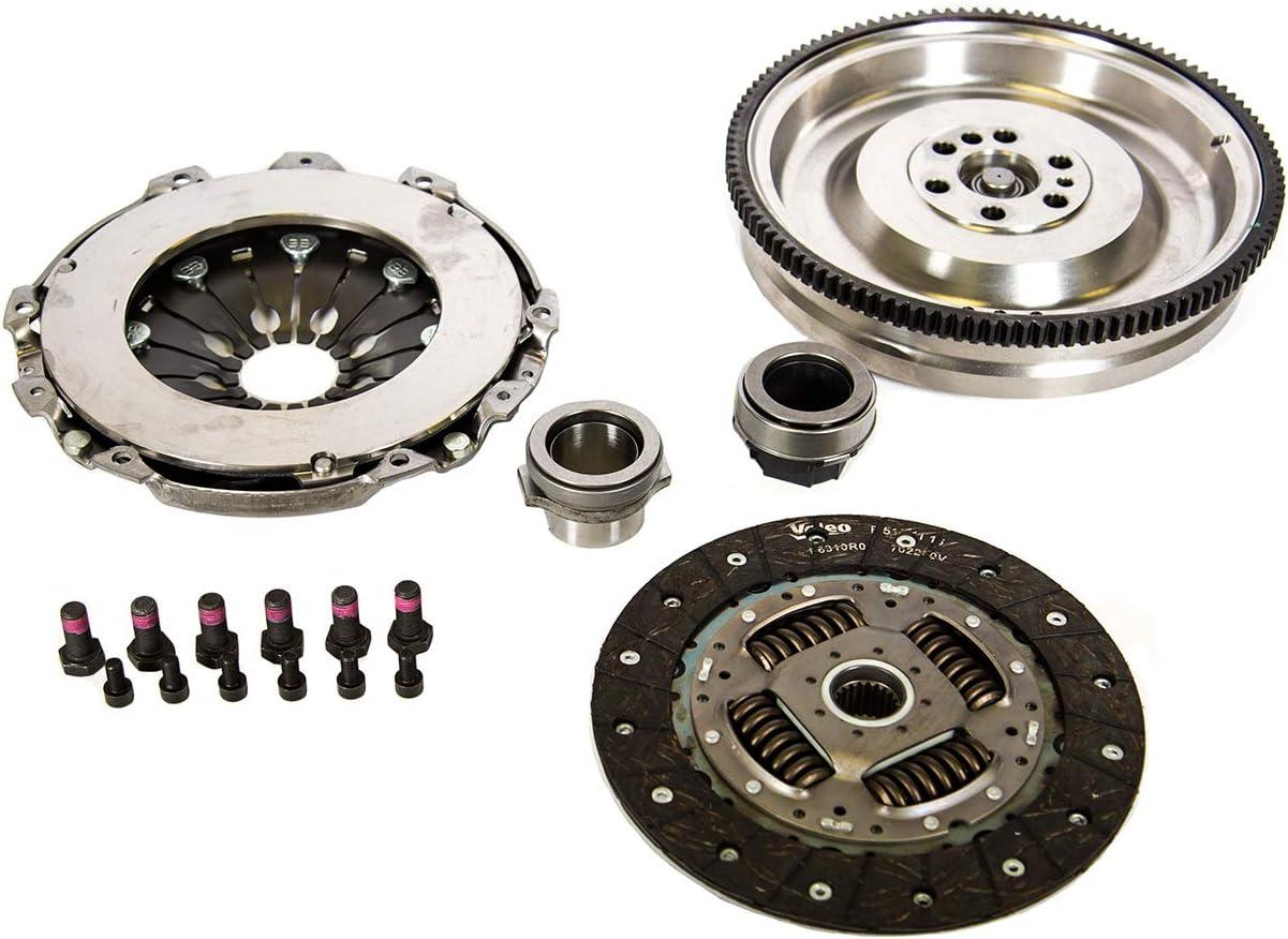 Valeo 835115 Solid Flywheel Conversion Kit