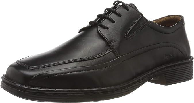 Josef Seibel Brian, Zapatos de Cordones Derby para Hombre
