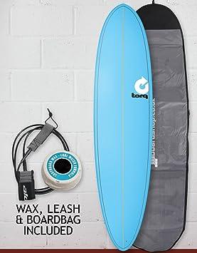Torq para tabla de surf Mod Fun 213,36 cm 6 66 - Pinline y