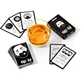 tippsy - THE ICONIC DRINKING GAME - *waterproof* *party game*