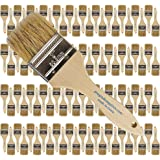 Pro Grade - Chip Paint Brushes - 96 Ea 2 Inch Chip Paint Brush