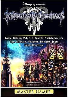 Guia Oficial Kingdom Hearts II: Amazon.es: Videojuegos