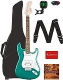 Fender Squier Affinity Stratocaster HSS Guitar