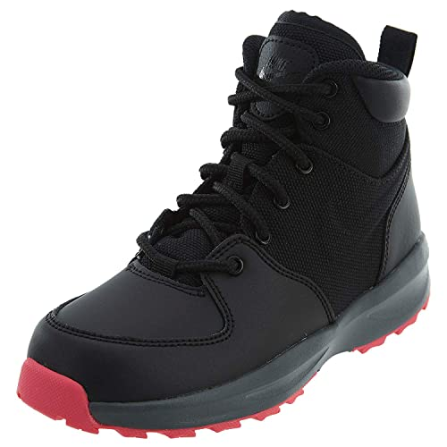 7832d5ac0b Nike Manoa Little Kids Style  AJ1284-001 Size  1 Y US