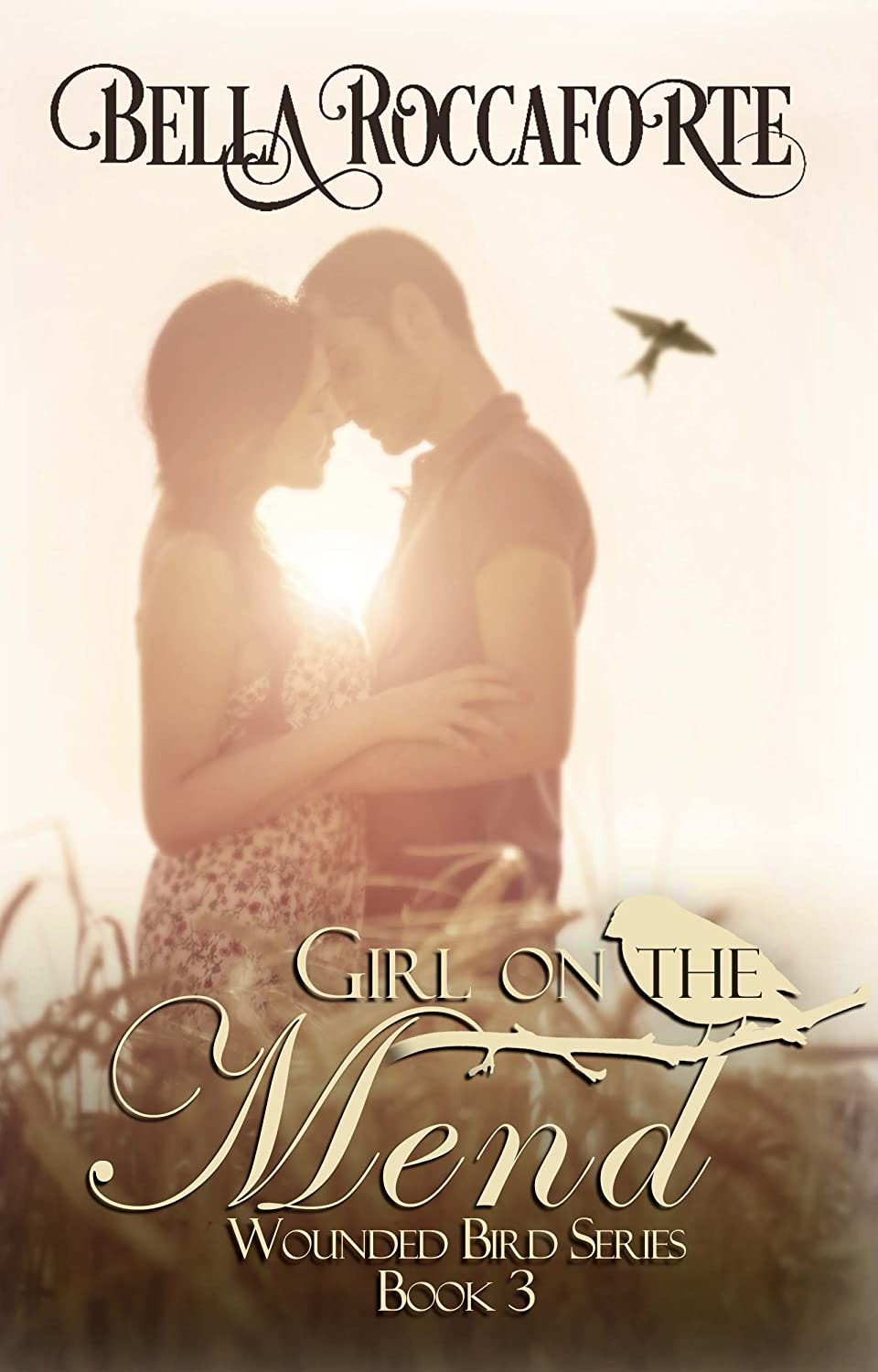 Girl on the Mend (Wounded Bird Book 3) (English Edition) eBook ...