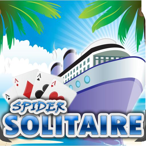 Spider Solitaire Cruise Caribbean