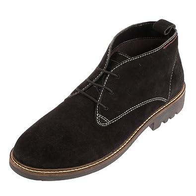 121c45aa89c8e Brakeburn Men's Lace Up Chukka Desert Boot: Amazon.co.uk: Shoes & Bags