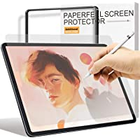 PaperLike iPad Pro 11 Screen Protector, [Install Frame] ambison High Touch Sensitivity iPad Pro 11 Matte PET Film, Anti…