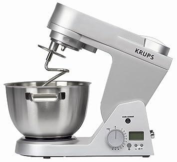 Amazon De Krups Ka 940e Kuchenmaschine Prep Expert Serie 9000