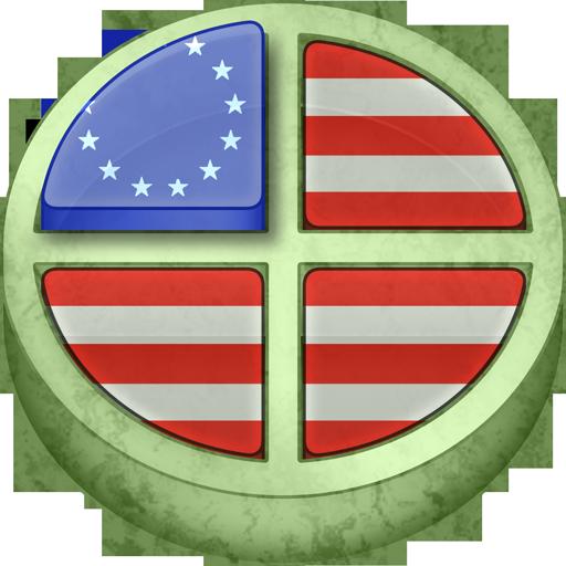(US War Trivia: Civil War, Revolutionary to Modern)