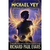 Michael Vey 5: Storm of Lightning (5)