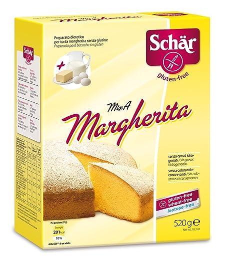 Dr. Schar Mix A Harina sin Gluten - 520 gr