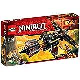 レゴ (LEGO) ニンジャゴー リボルバーブラスター 70747