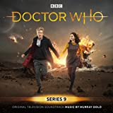 Doctor Who Series 9 - Original Television Soundtrack