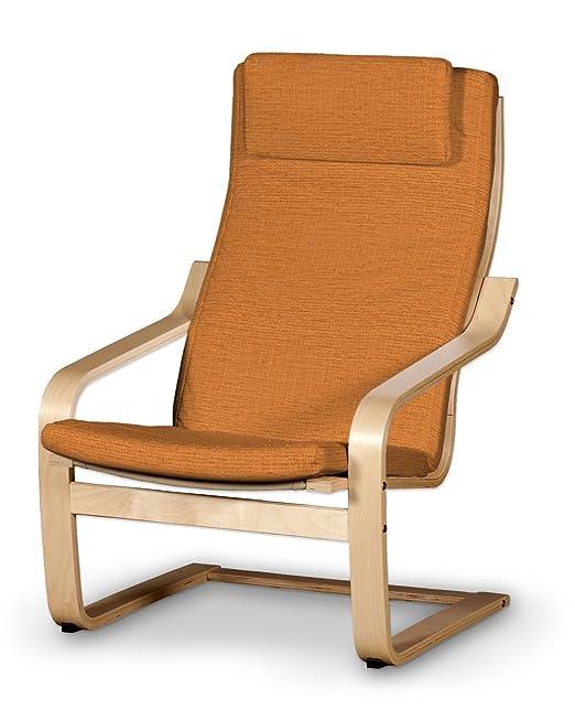 dekoria Poäng funda II Sillón husse, apto para modelo Ikea ...