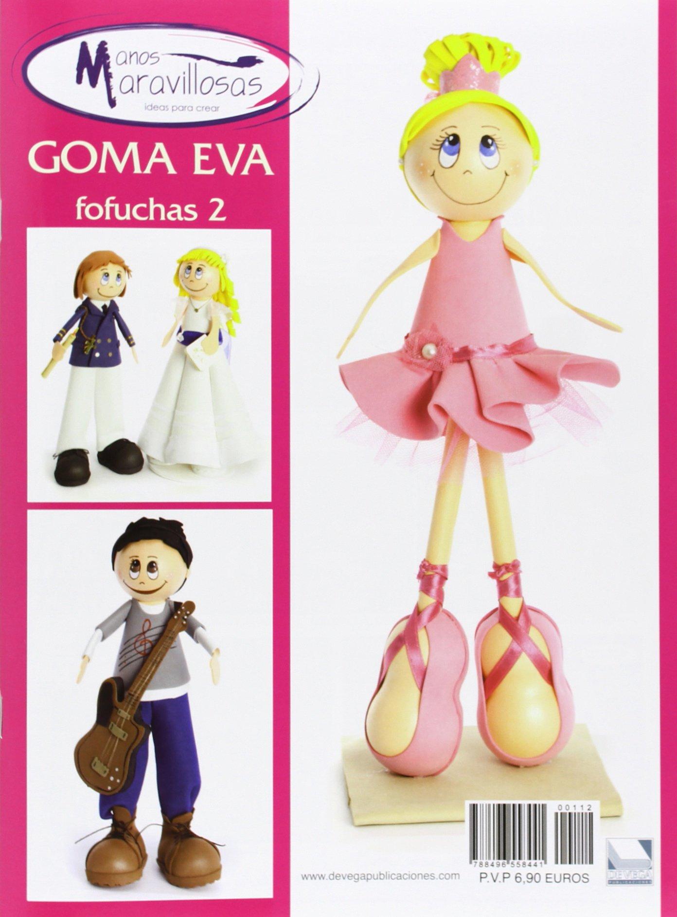 Goma Eva Kawaii