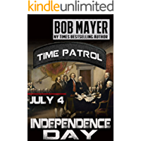 Independence Day: Time Patrol