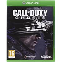 Activision Xbox One Call Of Duty Ghost Xbox One