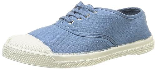 Bensimon Elly, Zapatillas Para Mujer, Azul (Bleu), 37 EU