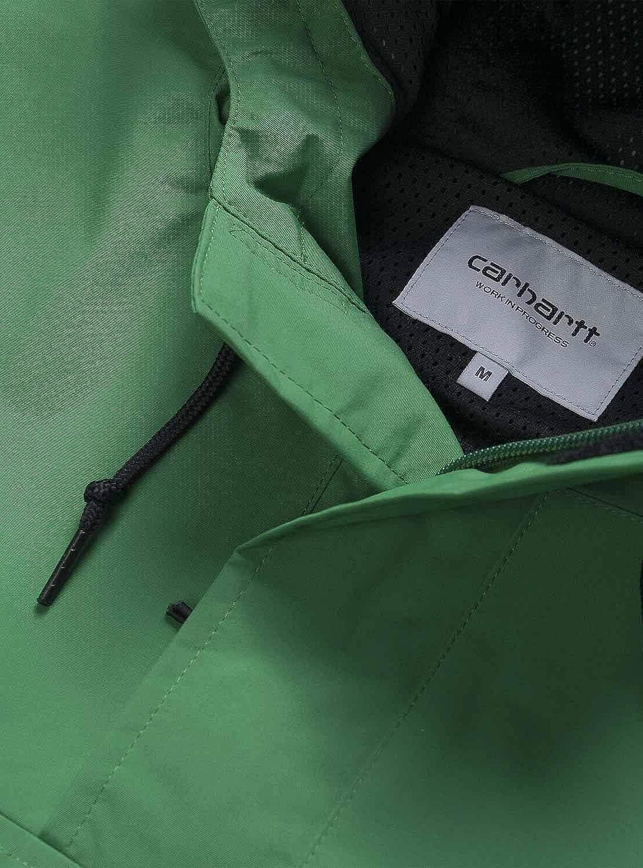 Carhartt Canguro Nimbus Summer Dragon Verde Hombre PV19