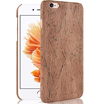 Amazon.com: Lenovo S60 Wooden Style Case, Vivid Colorful ...