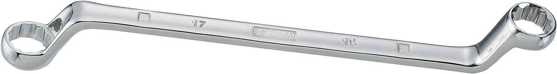 DEWALT Offset Double Box 8X9MM