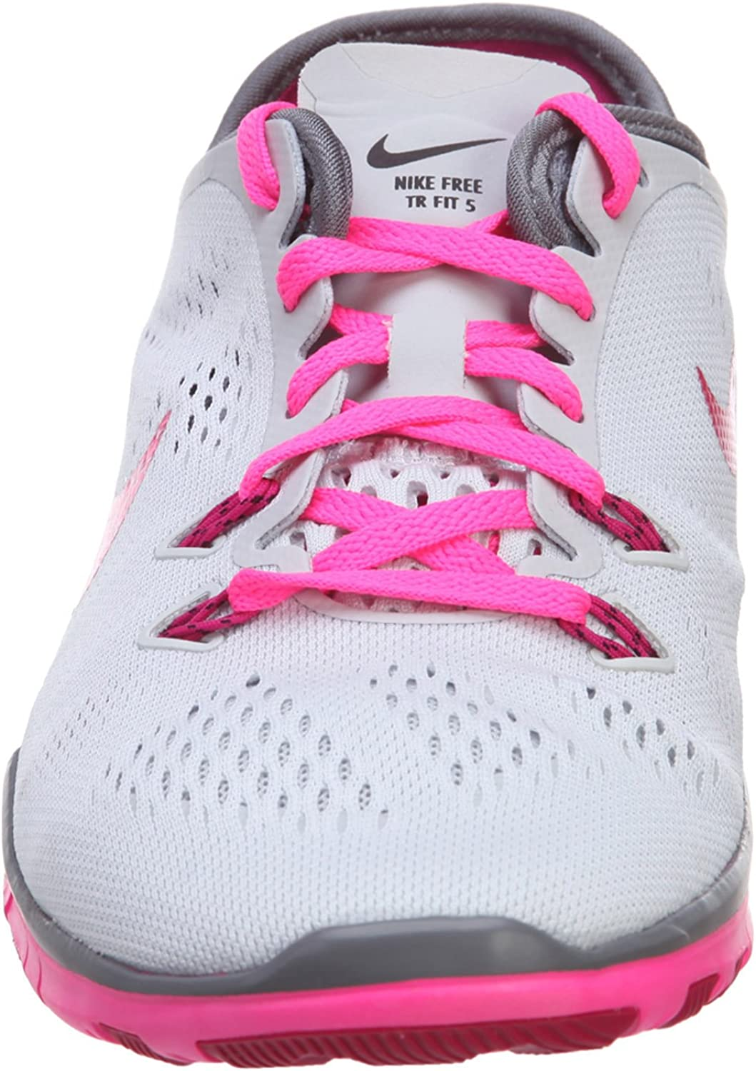 Nike W Free 5.0 TR Fit 5 Brthe, Homme