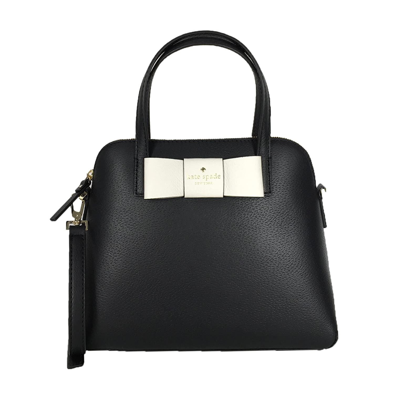 Kate Spade New York Robinson Street Maise Black/Cream WKRU4865