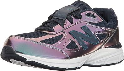 New Balance Kids' KJ990V4 Running Shoe