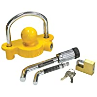Deals on Reese Towpower Keyed Alike Lock Kit