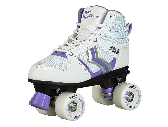 Fila Damen Roller-Skates Verve Lady Rollschuhe